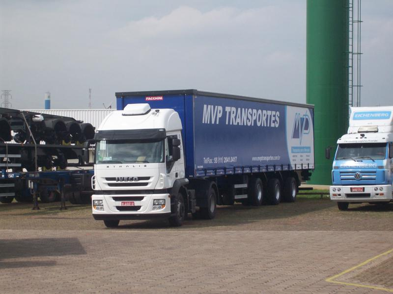 Transportadora brasil argentina