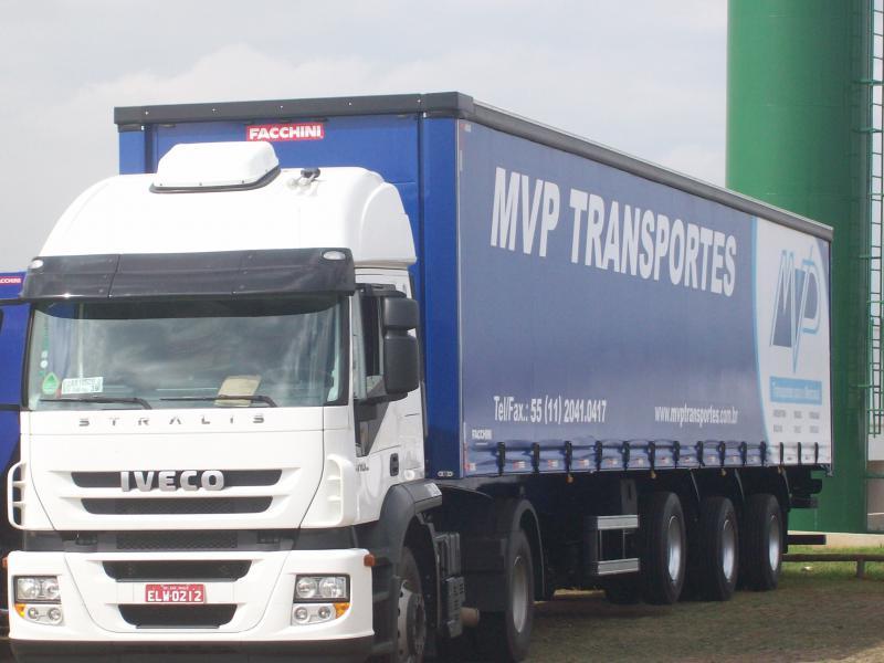 Transportadora brasil Bolívia