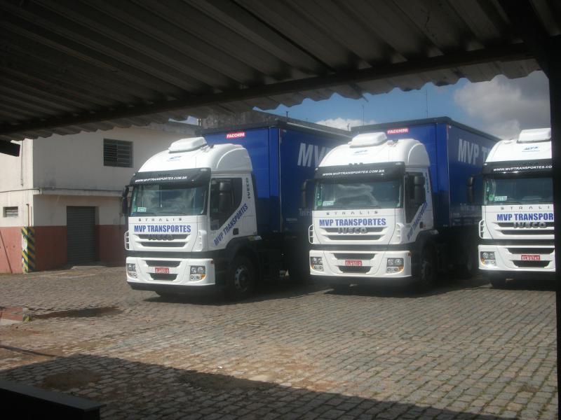 Transportadora internacional brasil chile