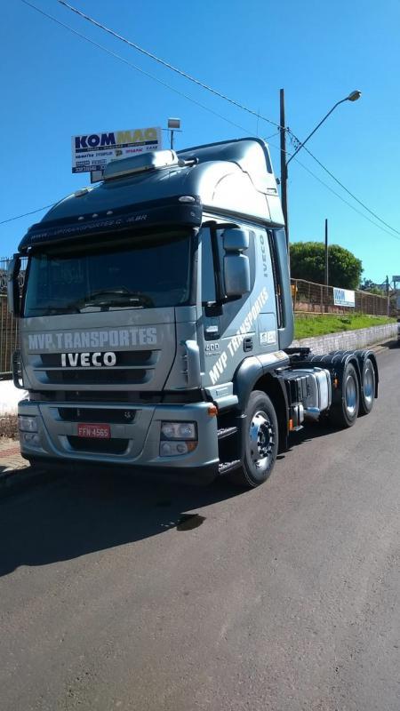 Transportadora paraguai