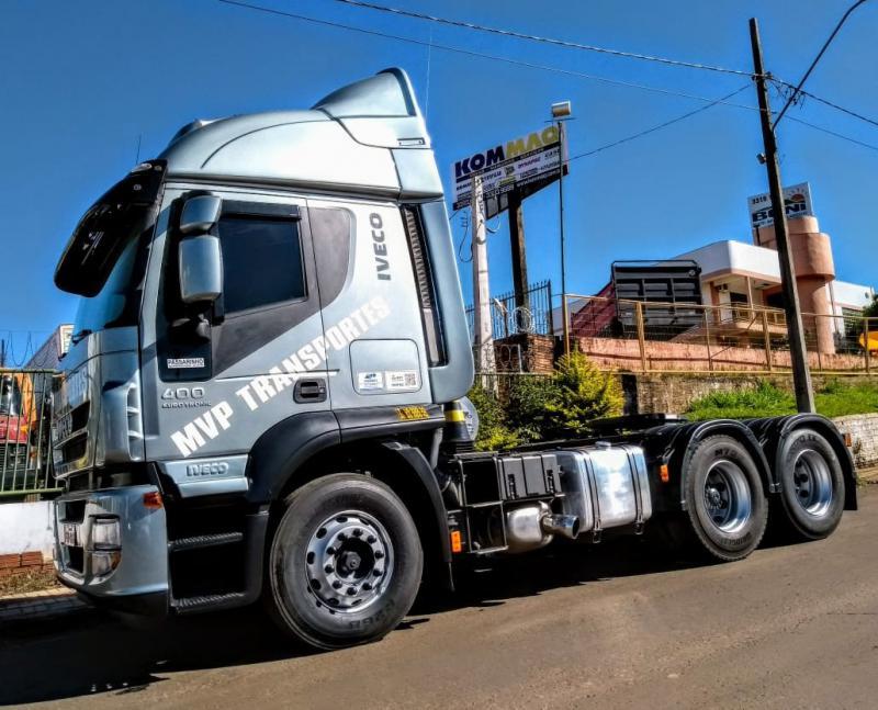 Transporte brasil Bolívia