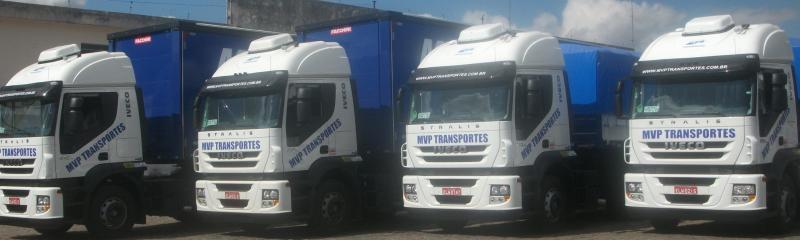 Transporte internacional argentina