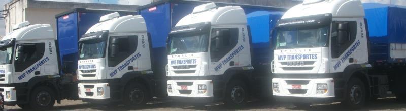 Transporte internacional Paraguai