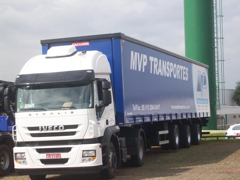 Transporte rodoviário internacional argentina