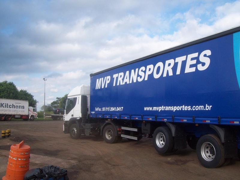 Transportes chile brasil