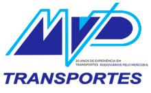 Transportes Internacionais - MVP